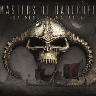 Masters Of Hardcore 2016 Warm-up Mix by Shatter