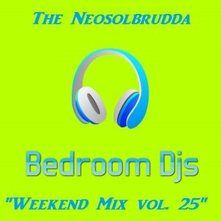 Weekend Mix vol. 25