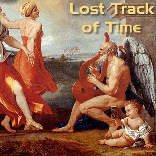 Lost Track of Time (mixtape)