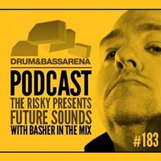 D&BA PODCAST (#183) BASHER - GUEST MIX