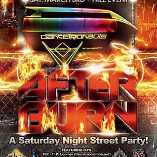 Loomer AfterBurn Las Vegas