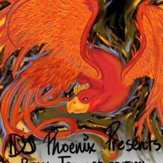 dj phoenix pres. public tranceportation vol 07