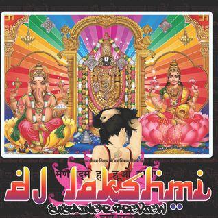 Forces of Light Radio ft.Dj Lakshmi (Original Bhakti Mix 2015)