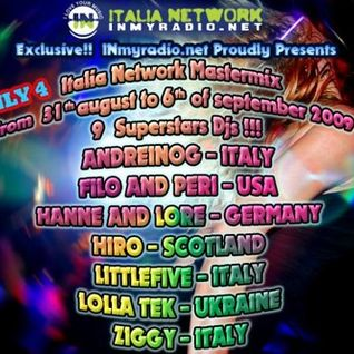 MasterMix_on_InMyRadio.net