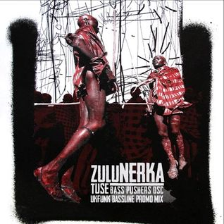 zuluNERKA_TUSE promomix 2012