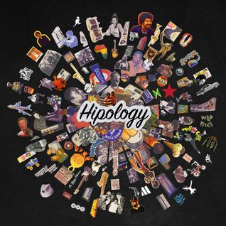 Graphic Descriptions - Funk and Hiphopology
