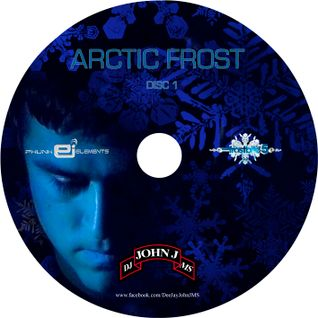 Arctic Frost Disc 1