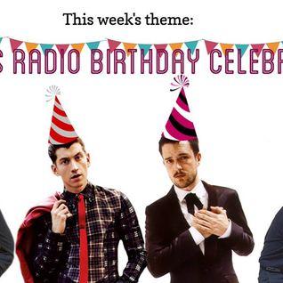 Sam's Radio Birthday Celebration