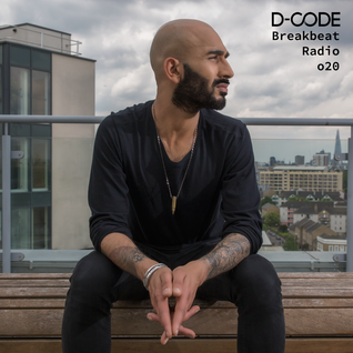 D-Code • Breakbeat Radio • 020