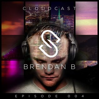 Brendan B - Cloudcast Episode 004