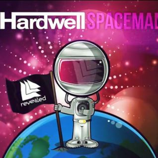 Hardwell - Spaceman THE MIX (by MIDIcal)
