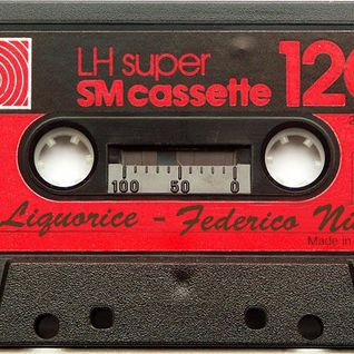 Liquorice Party - Federico Nisi - Warm Up