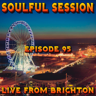 Soulful Session, Zero Radio 14.11.15 (Episode 95) LIVE From Brighton with DJ Chris Philps