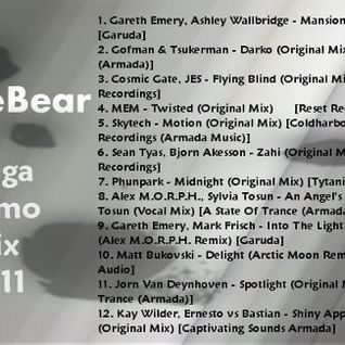 WHITE BEAR. Mega PromoMix. 2011