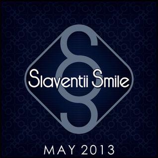 Slaventii Smile - May 2013