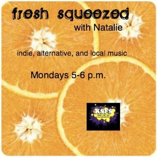 Fresh Squeezed 8-29-11