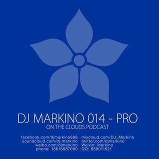 DJ Markino 014 - PRO