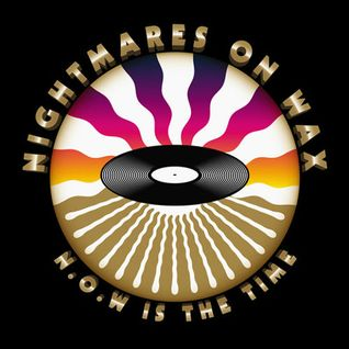 Nightmares On Wax - BBC Radio 6 - 6 Mix