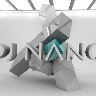 DJ Nano - January 2013 Promo Mix
