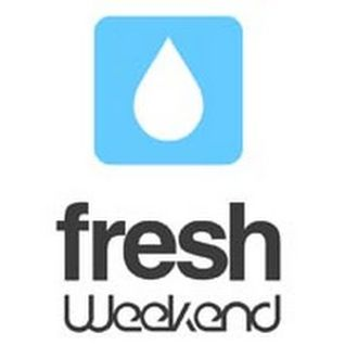 LIVE BROADCAST FROM FRESH WEEKEND FESTIVAL part 1