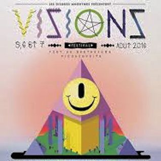 LIVE @ VISIONS 2016
