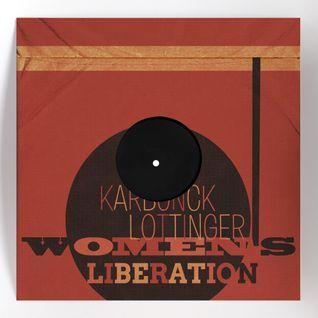 Women's Liberation (2014)