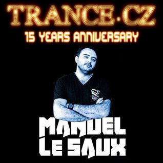 15 Years Anniversary - Manuel Le Saux