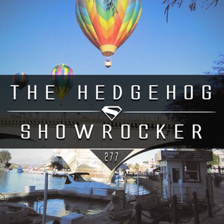 The Hedgehog - Showrocker 277 - 14.04.2016