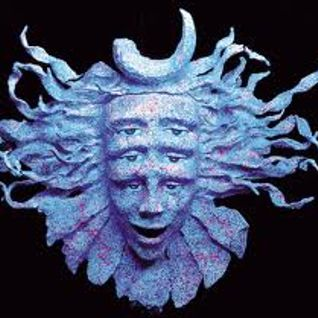 Forgotten Dreams - When I Was In Shpongleland