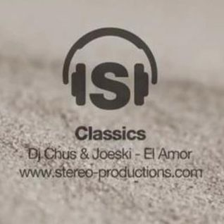 DJ Chus & Joeski - El Amor ( ArtistDj Jazz Connection Remix 2013 )