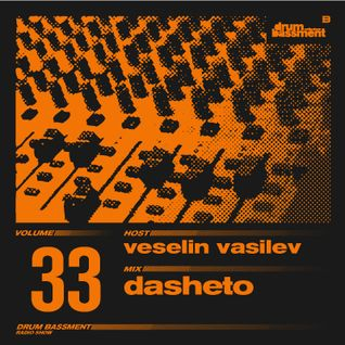 DB033_mixed by DASHETO