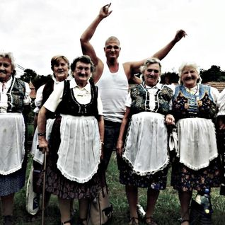 Freakshow 'Születésnapi Bálozás' 2014 @ R33, Budapest