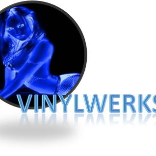 Vinylwerks -Friday Night Mix Sessions:  Techno Edition