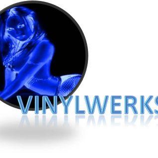 Vinylwerks -Friday Night Mix Sessions:  Techno Edition
