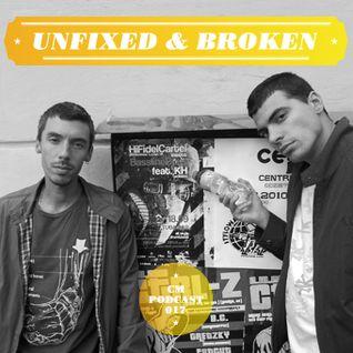 Circus Maximus Podcast 017 - Unfixed & Broken