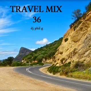 Travel Mix 36