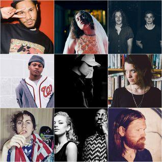 Rhythm Lab Radio | April 15, 2016