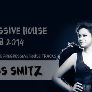 DJ MISS SMITZ Progressive House Live set