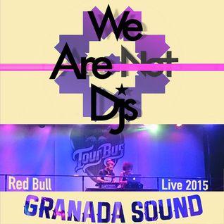 Granada Sound 2015 [Live]