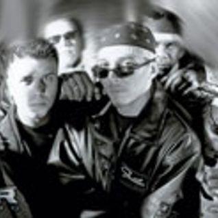 E.DECAY & KRASQ`N_BASSMAN_SPYDA_NAVIGATOR @ HRXXL RADIOSHOW 2001 (HEAVY HEAVY HEAVY)