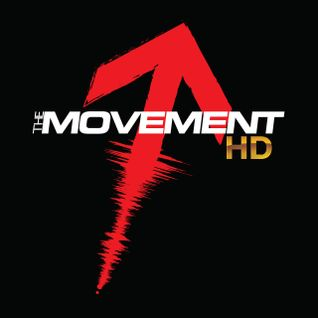 Cristian R @ The Movement Radio - March - 2015