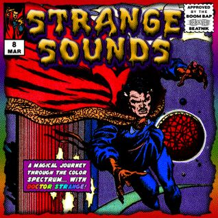 Strange Sounds #8