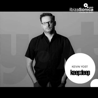 KEVIN YOST - KEEP IT DEEP - 18 DIC 2014