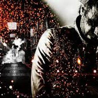 Rammstein Dj set & neue deutsche härte mix by Arthur Merlyn