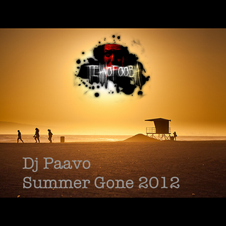 UBeat Cloudcast episode 4 - Summer is Gone - 2012 Summer season promomix