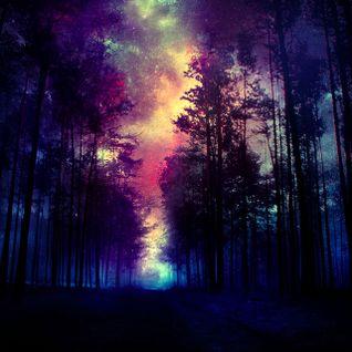 Elektrosfera - Naktis - Various LT Artists Vol. 3 (Yernesto mix)