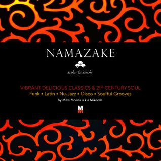 Namazake Early Dinner
