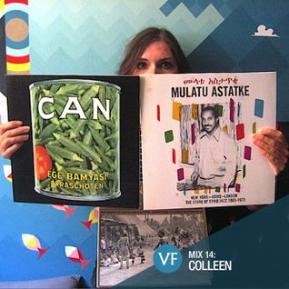 VF Mix 14: Colleen