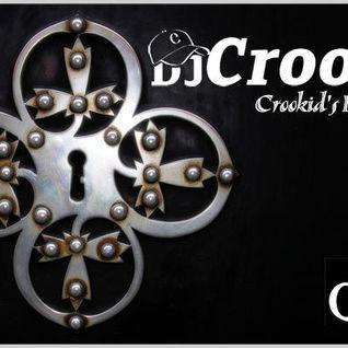 Crookid's House Show 012
