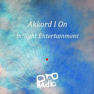 Akkord I On - Inflight Entertainment (vol 3)